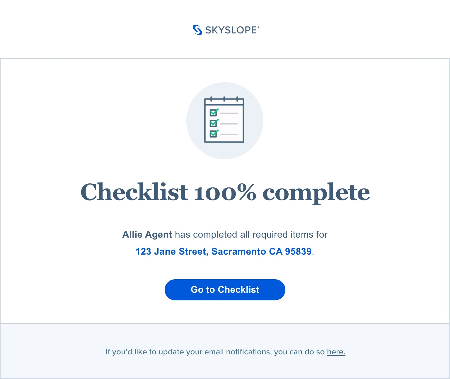 checklist_complete_email
